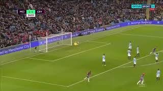 Andros Townsend Wonder Goal Vs. Man City. 22/12/18. (2018/19 Goal Of The Season)