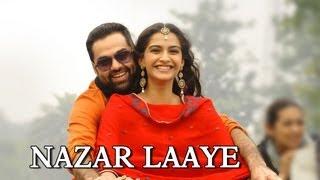 Nazar Laaye (Video Song)   Raanjhanaa   Abhay Deol