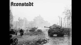 Video Kronstadt - Stále kupředu