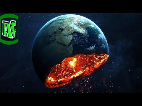 რა მოხდება თუ დედამიწა გაჩერდება? 10 თეორია დედამიწის გაჩერების შედეგების შესახებ