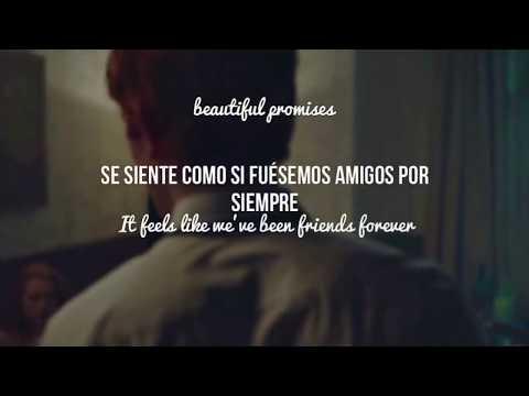 Jason Mraz feat. Meghan Trainor - More than friends //LETRA ESPAÑOL/LYRICS//