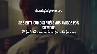 Jason Mraz Feat. Meghan Trainor   More Than Friends LETRA ESPAÑOLLYRICS