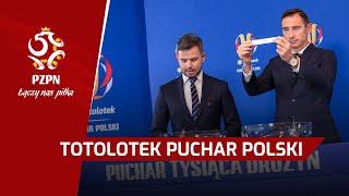 Film do artykułu: Puchar Polski: Losowanie...
