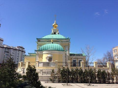 Храм богородицы в москве как проехать