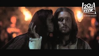 """CeeLo Green """"Mary Did You Know"""" Official Music Video - The Bible Series.mov 