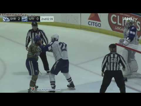Dominik Masin vs Dyson Stevenson