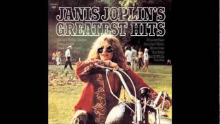 Janis Joplin - It's all the same fucking day, man.