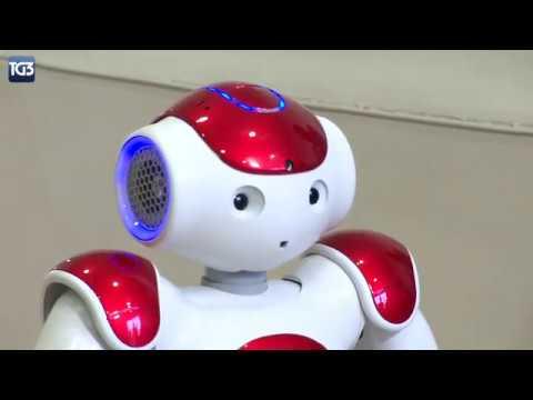 Robomate per la terapia dell'autismo