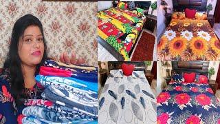 Double Bedsheet Under 299