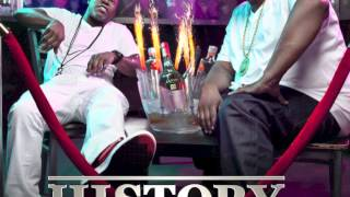 """E-40 & Too Short """"Bout My Money"""" (feat. Turf Talk)"""