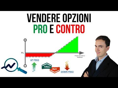Video opzioni binarie notizie di trading