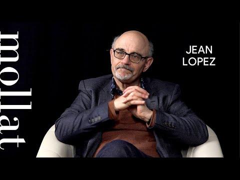 """Jean Lopez présente """"De la guerre : mook. n° 1, Hitler a-t-il eu une chance de gagner ?"""""""