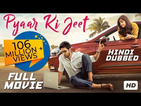 Download Pyaar Ki Jeet Full Movie Dubbed In Hindi With English Subtitles | Sudheer Babu, Nabha Natesh HD Mp4 3GP Video and MP3