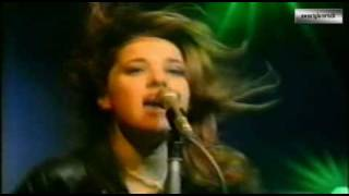 Suzi Quatro - Can the Can -