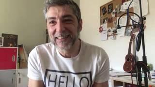 LES INTERVIEWS CONFINÉES - Aron'C