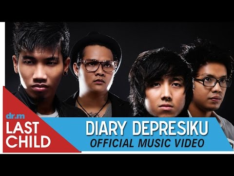 Last Child - Diary Depresiku (OFFICIAL VIDEO) | @myLASTCHILD
