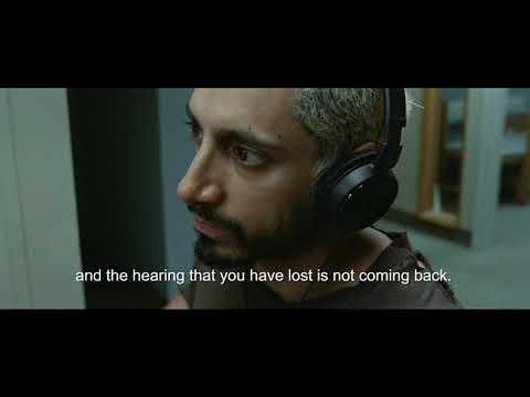 Sound of Metal (International Trailer)
