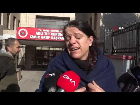 Eski eşi tarafından öldürülen Büşra'nın gözleri başkasında yaşayacak