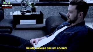 Justin Timberlake   TKO (Legendado   Tradução)
