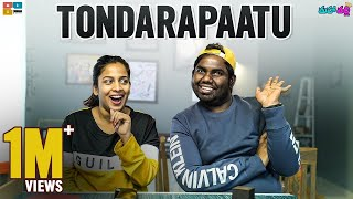Tondarapaatu Ft. Harsha || Mahathalli || Tamada Media