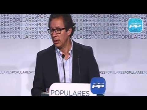 Floriano: La experiencia es un grado frente a las políticas del pasado o las soluciones mágicas