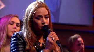 Het Beste Duet: Glennis Grace - Man In The Mirror (Michael Jackson)