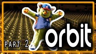 MLB: Funny Orbit Moments   PART 2 (HD)