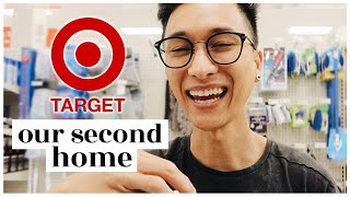 You always leave Target with more than you came for | WahlieTV EP689