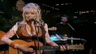 Dolly Parton live   Mountain Angel