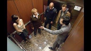 5人被困电梯,灯灭1次,死1个人,凶手就在身边