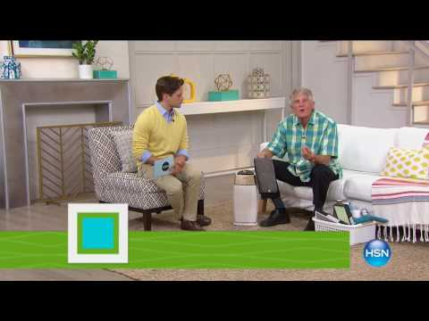 HSN | Connected Life with Brett Chukerman 06.07.2017 - 07 PM