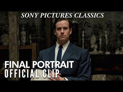 Final Portrait Final Portrait (Clip)