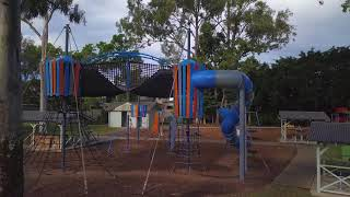 Gold Coast City Council - Helensvale Lions Park