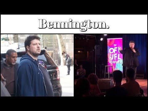 Bennington - Montreal 2019 Aftermath