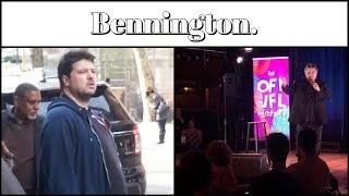 Bennington   Montreal 2019 Aftermath
