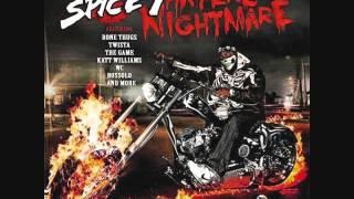 Spice 1  -  Haterz Nightmare