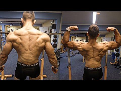 Elementy dla mięśni