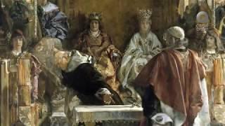 Sacro y Profano - La Santa Inquisición