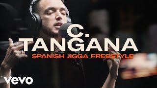 C. Tangana -