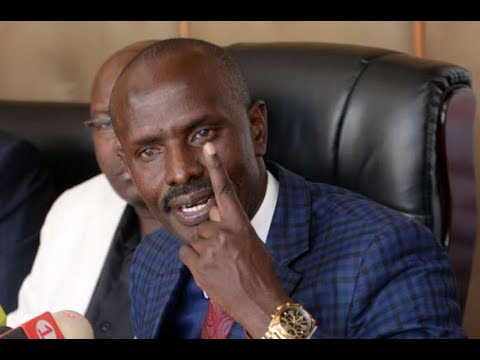 KNUT SG Sossion welcomes postponement of the new school curriculum