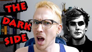 Jake Paul's Dark Side