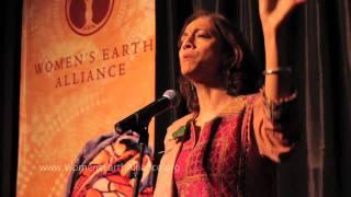 Kavita Ramdas - 2011 WEA Gala Closing Speech