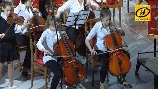 Образцово-показательный оркестр Вооружённых Сил Республики Беларусь