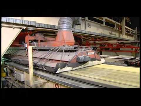 Ever wonder how it's made? Watch this video to see how James Hardie makes some of their siding