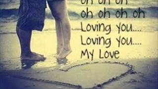 i fall in love with you - Aselin Debison