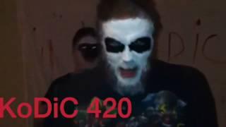 KODIC 420 Stoner Social Club 2016