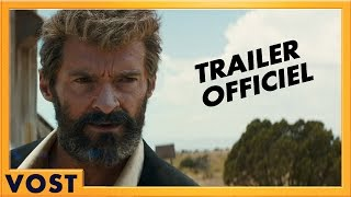 Trailer of Logan (2017)