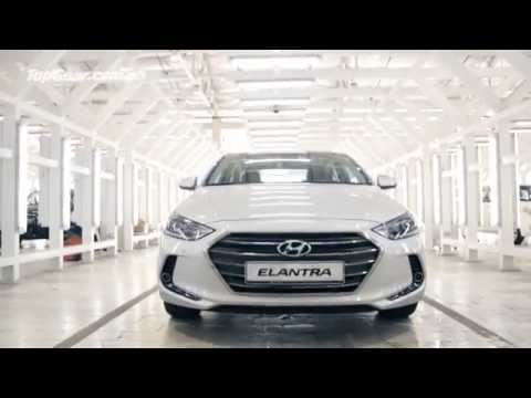 Launched: Hyundai Elantra