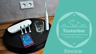 Beste Zahnbürste 2020  - Philips Sonicare DiamondClean Smart