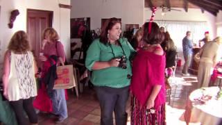 preview picture of video 'Bajamar Christmas Bazaar 2011 - Baja Real Estate Group'